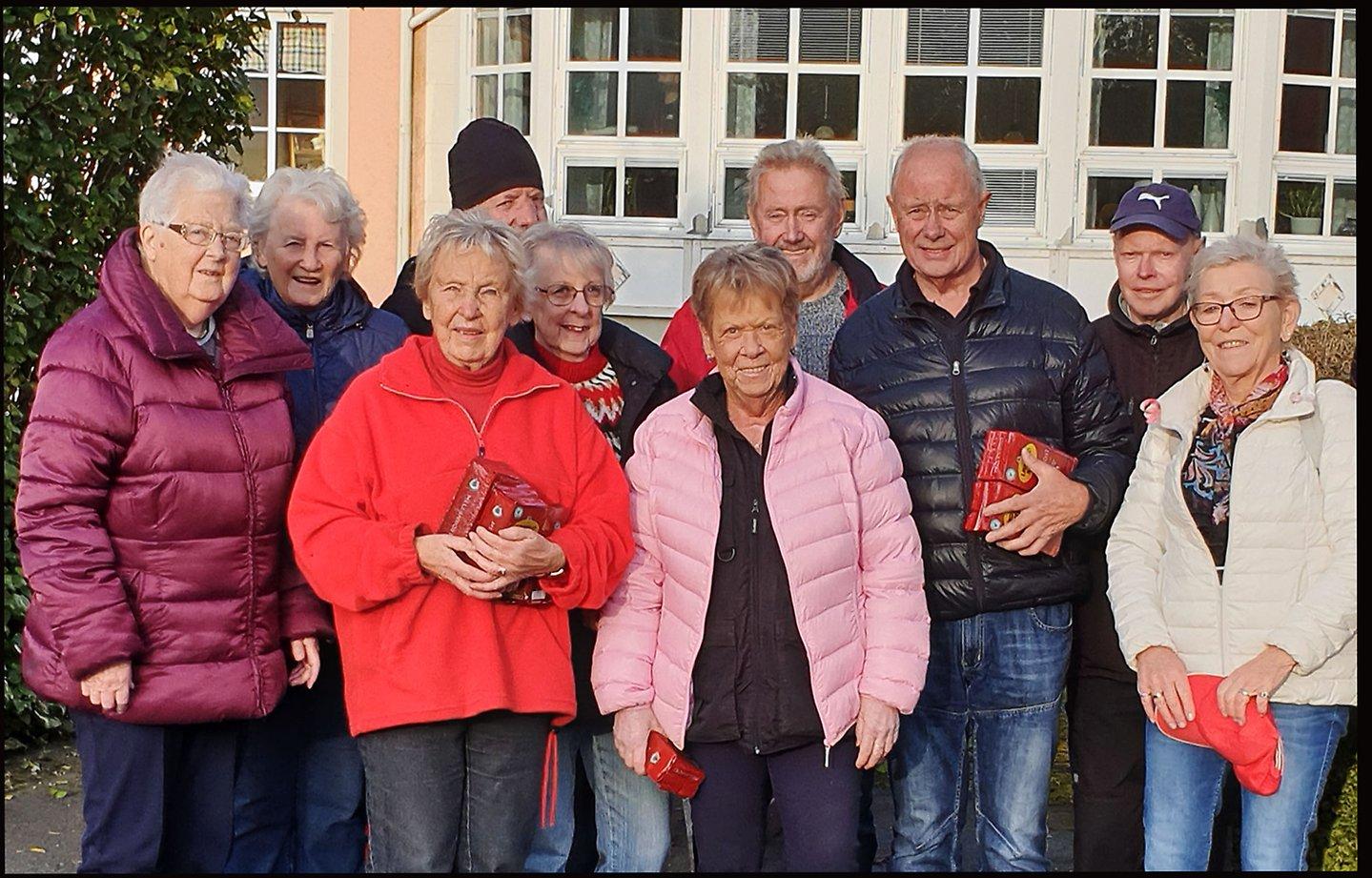 fritsla mötesplatser för äldre