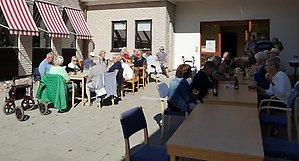 mötesplatser för äldre i kvänum)