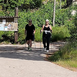 Mötesplatser För äldre I Hovmantorp