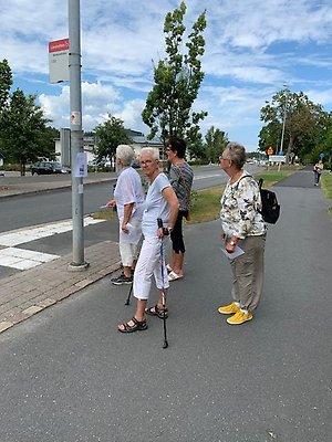 bankeryd mötesplatser för äldre