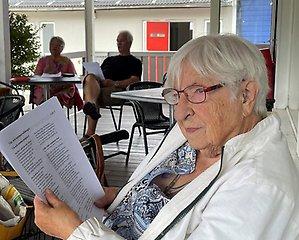mötesplatser för äldre i storvreta